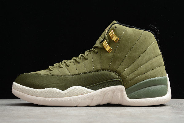 Where To Buy 2020 Air Jordan 12 Retro Chris Paul 130690-301 For Sale - www.wholesaleflyknit.com