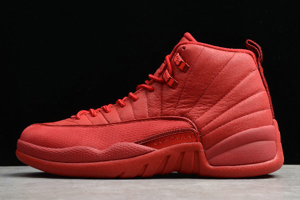 Where To Buy 2020 Air Jordan 12 Retro Gym Red 130690-601 For Sale - www.wholesaleflyknit.com