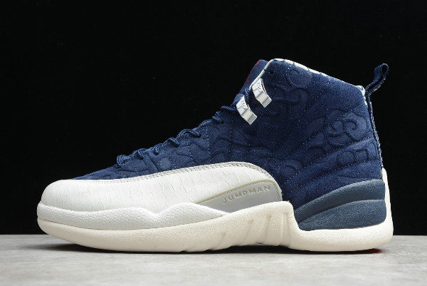 Where To Buy 2020 Air Jordan 12 Retro International Flight BV8016-445 - www.wholesaleflyknit.com