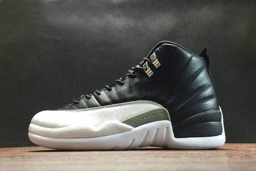 Where To Buy 2020 Air Jordan 12 Retro Playoffs Black White-Varsity Red Mens and Womens Size 130690-001 - www.wholesaleflyknit.com