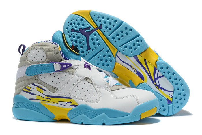 Where To Buy 2020 Air Jordan 8 White Aqua White Varsity Red-Bright Concord CI1236-100 - www.wholesaleflyknit.com