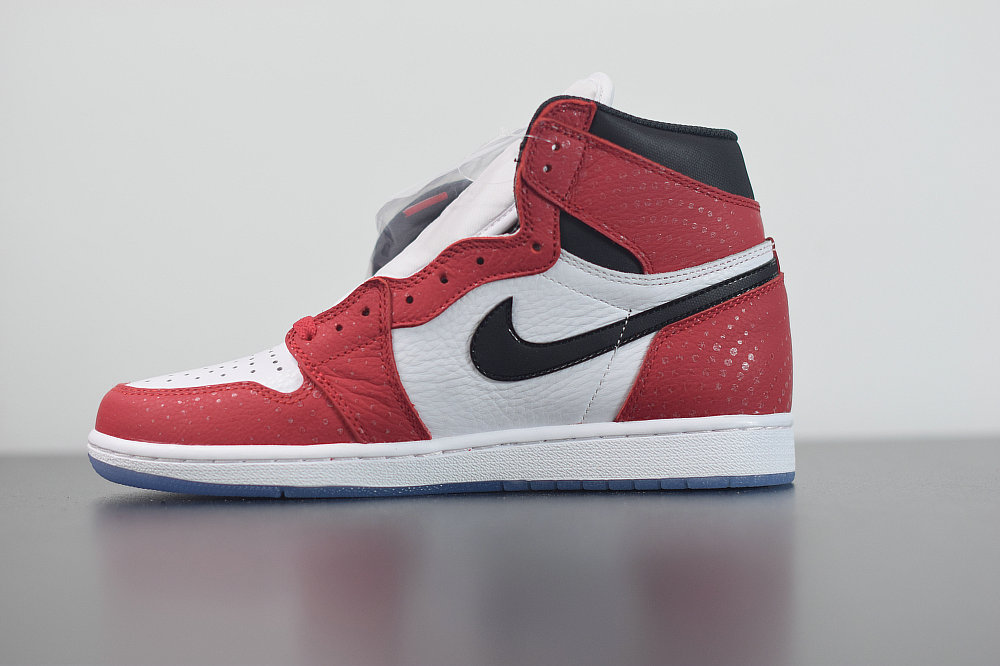 2020 Cheap Wholesale Nike Air Jordan 1 Retro High OG Gym Red Black-White Photo Blue Rouge Gym Blanc Noir 555088-602 - www.wholesaleflyknit.com