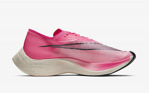 2020 Cheap Wholesale Nike Air Zoom Alphafly Next Pink AO4568-600 - www.wholesaleflyknit.com