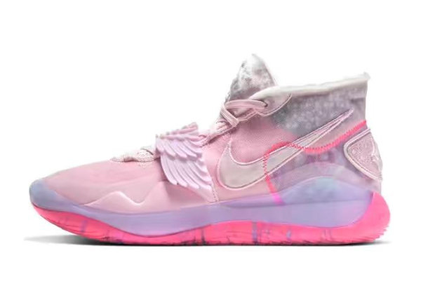 Where To Buy 2020 Mens Nike Zoom KD 12 Aunt Pearl Multi-Color CT2740-900 - www.wholesaleflyknit.com