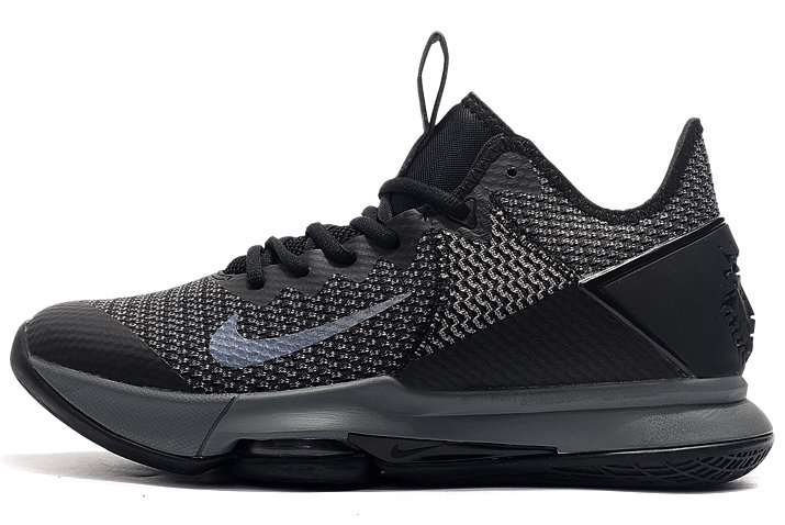 Where To Buy 2020 Nike LeBron Witness 4 Black BV7427-003 For Sale - www.wholesaleflyknit.com