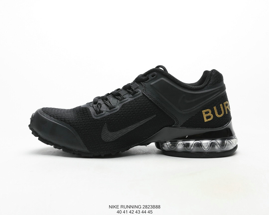2020 Where To Buy Cheap Wholesale Nike Air Burbuja Black Gold - www.wholesaleflyknit.com