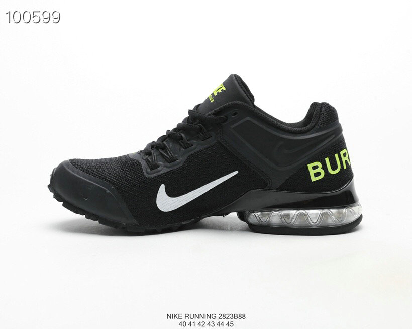 2020 Where To Buy Cheap Wholesale Nike Air Burbuja Green Black White - www.wholesaleflyknit.com