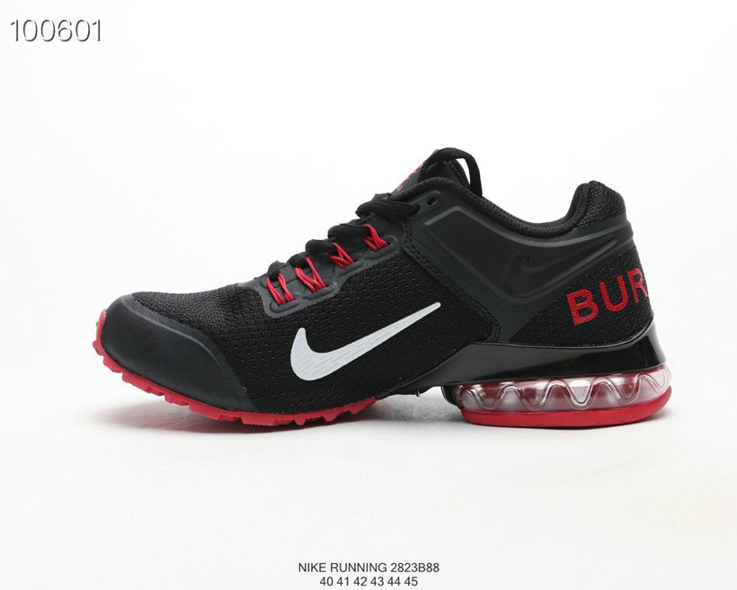 2020 Where To Buy Cheap Wholesale Nike Air Burbuja University Red Black White - www.wholesaleflyknit.com