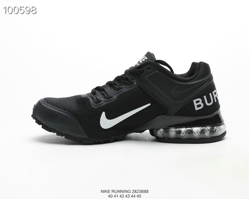 2020 Where To Buy Cheap Wholesale Nike Air Burbuja White Black - www.wholesaleflyknit.com