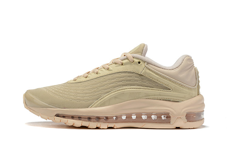 2020 Womens Cheap Wholesale Nike Air Max 97 Deluxe Guava Ice AT8692-800 - www.wholesaleflyknit.com