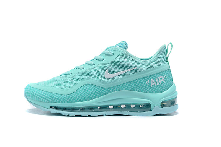 2020 Womens Cheap Wholesale Nike Air Max 97 Sequent Moonlight Blue White 924452-107 - www.wholesaleflyknit.com
