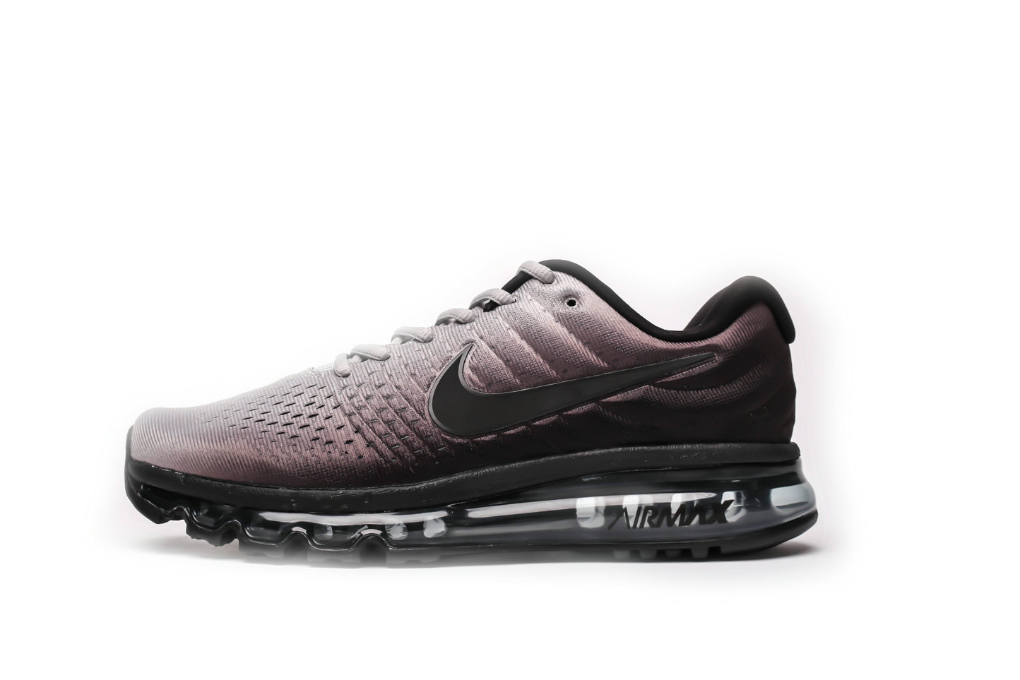 2021 Wholesale Cheap Nike Air Max 2017 Classic Rose Pink Black - www.wholesaleflyknit.com