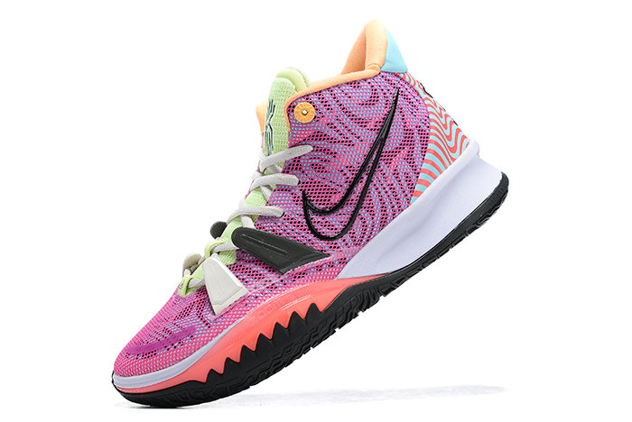 2021 Wholesale Cheap Nike Kyrie 7 Hendrix Shoes DC0588-601 - www.wholesaleflyknit.com