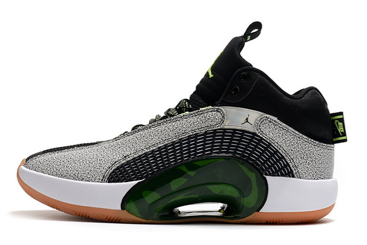2021 Wholesale Cheap Nike Zion Williamson X Air Jordan 35 XXXV Bayou Boys - www.wholesaleflyknit.com