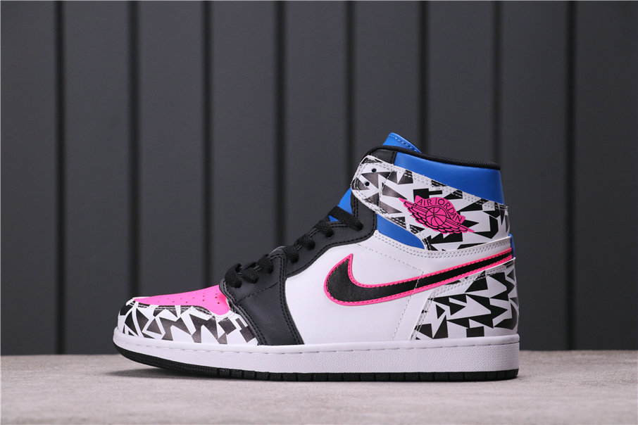 2021 Where To Buy Wholesale Cheap Acronym x Air Jordan 1 High Zoom Rage Green Multi Color CU7832-600 - www.wholesaleflyknit.com