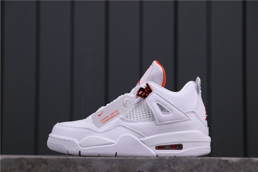 2021 Where To Buy Wholesale Cheap Air Jordan 4 Metallic Pack CT8527-114 - www.wholesaleflyknit.com
