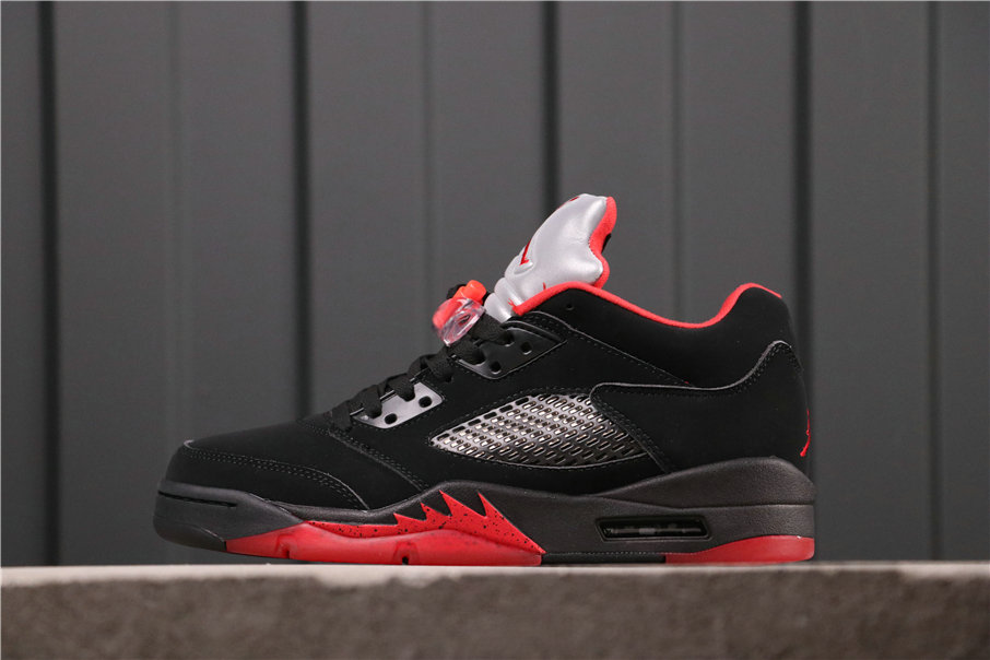 2021 Where To Buy Wholesale Cheap Air Jordan 5 Retro Low Alternate 90 819171-001 - www.wholesaleflyknit.com