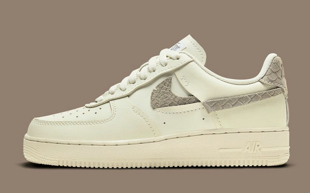 2021 Where To Buy Wholesale Cheap Nike Air Force 1 Low LXX Sea Glass Light Army DH3869-001 - www.wholesaleflyknit.com