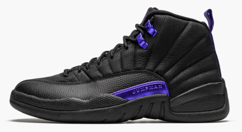 2021 Where To Buy Cheap Nike Air Jordan 12 Retro Dark Concord CT8013-005 - www.wholesaleflyknit.com