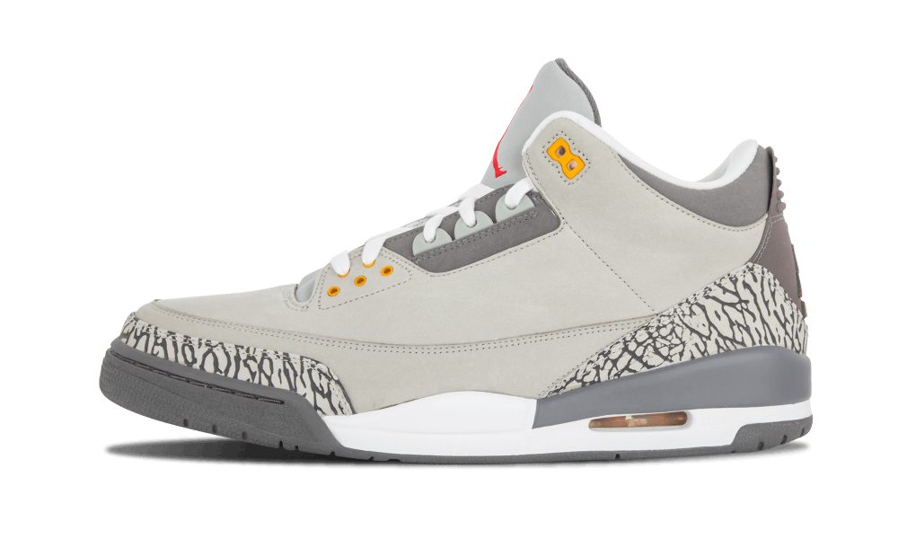 2021 Where To Buy Cheap Nike Air Jordan 3 Cool Grey Silver Light Graphite-Orange Peel-Sport Red CT8532-012 - www.wholesaleflyknit.com