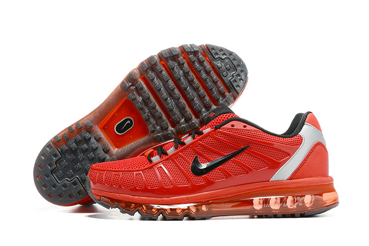 2021 Where To Buy Cheap Nike Air Max 2020 Gym Red Black - www.wholesaleflyknit.com