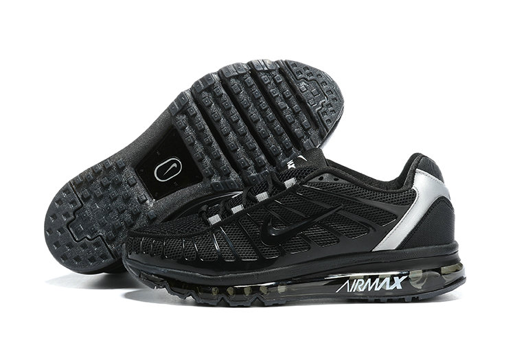 2021 Where To Buy Cheap Nike Air Max 2020 Rubber Black - www.wholesaleflyknit.com
