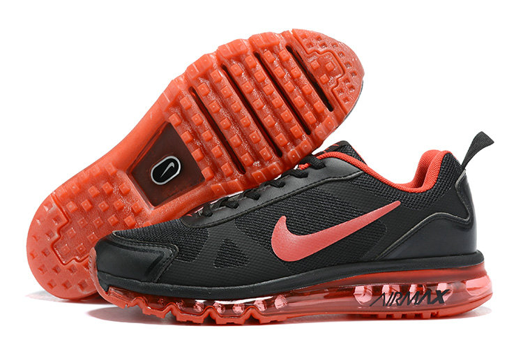 2021 Where To Buy Cheap Nike Air Max 2020 University Red Black - www.wholesaleflyknit.com