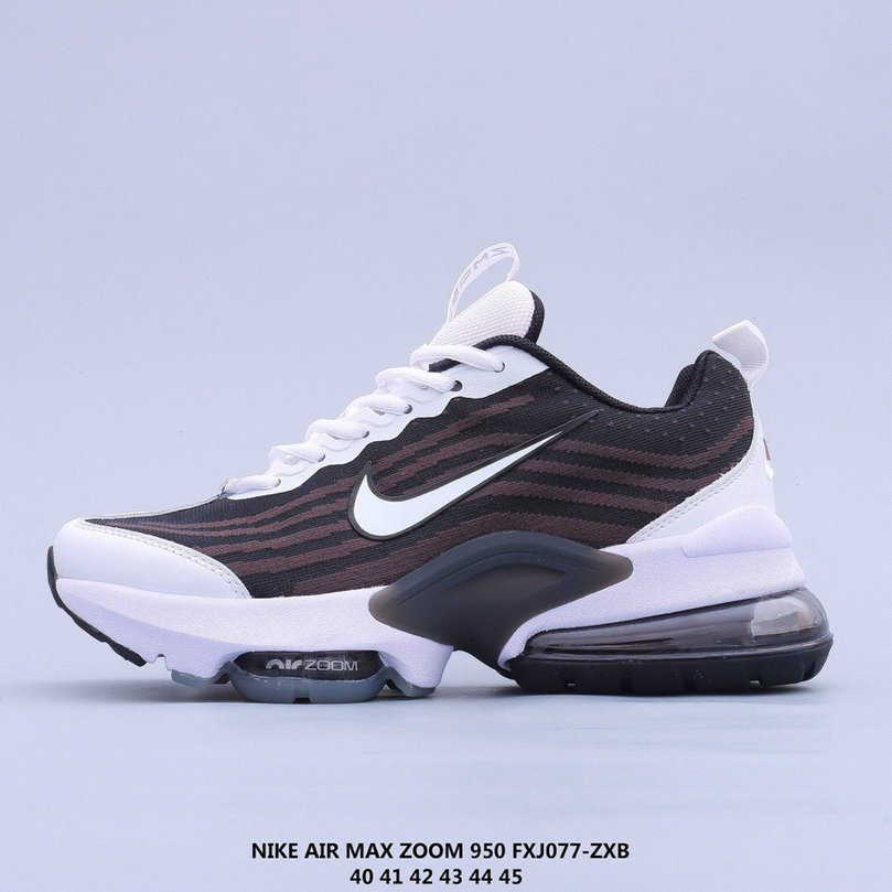 2021 Where To Buy Cheap Nike Air Max 950 Brown White Black - www.wholesaleflyknit.com