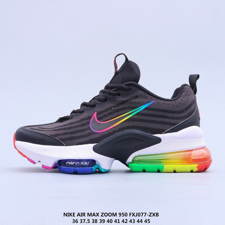 2021 Where To Buy Cheap Nike Air Max 950 Chocolate Colorful - www.wholesaleflyknit.com