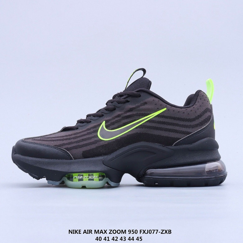 2021 Where To Buy Cheap Nike Air Max 950 Green Black - www.wholesaleflyknit.com