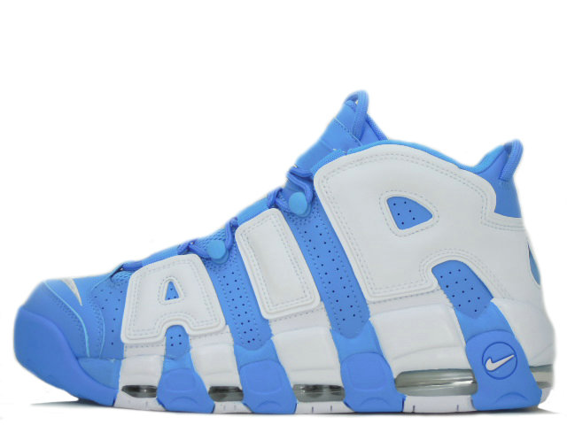2021 Where To Buy Cheap Nike Air More Uptempo 96 University Blue 921948-401 - www.wholesaleflyknit.com