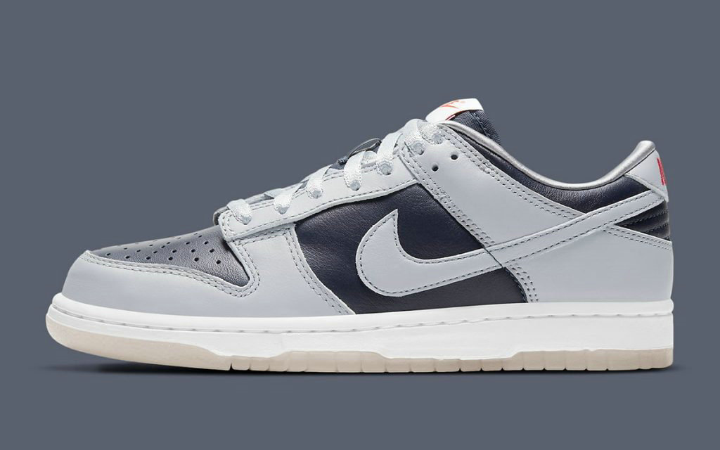 2021 Where To Buy Wholesale Cheap Nike Dunk Low SP College Navy College Navy Wolf Grey-University Red DD1768-400 - www.wholesaleflyknit.com