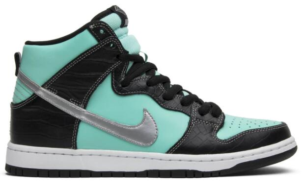 2021 Where To Buy Wholesale Cheap Nike Dunk SB High Diamond Supply Co. Tiffany 653599 100 - www.wholesaleflyknit.com