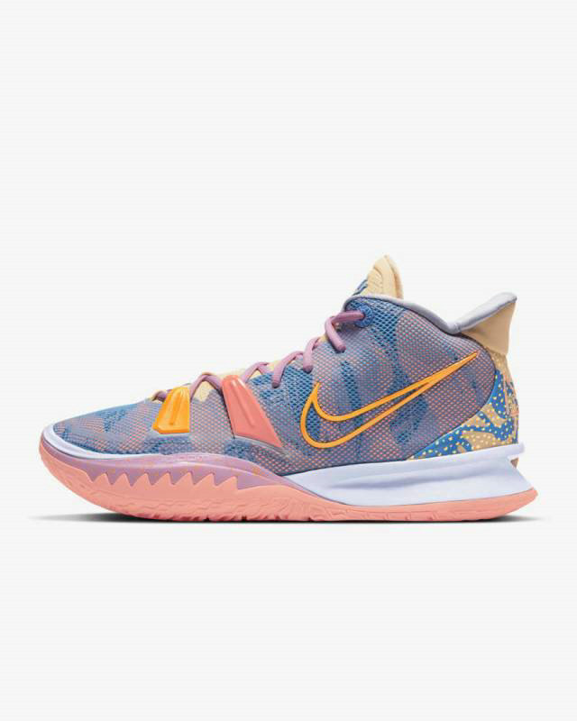 2021 Where To Buy Cheap Nike Kyrie 7 Preheat Expressions DC0588-003 - www.wholesaleflyknit.com