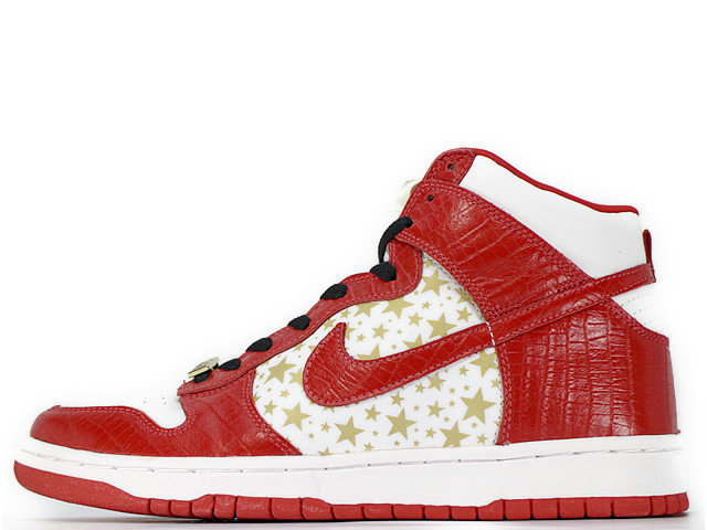 2021 Where To Buy Wholesale Cheap Nike SB Dunk High Pro Red White Gold 307385-161 - www.wholesaleflyknit.com