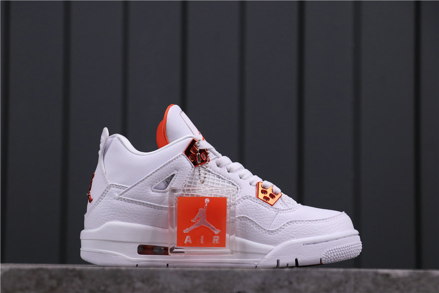 2021 Where To Buy Womens Wholesale Cheap Air Jordan 4 Metallic Pack CT8527-114 - www.wholesaleflyknit.com