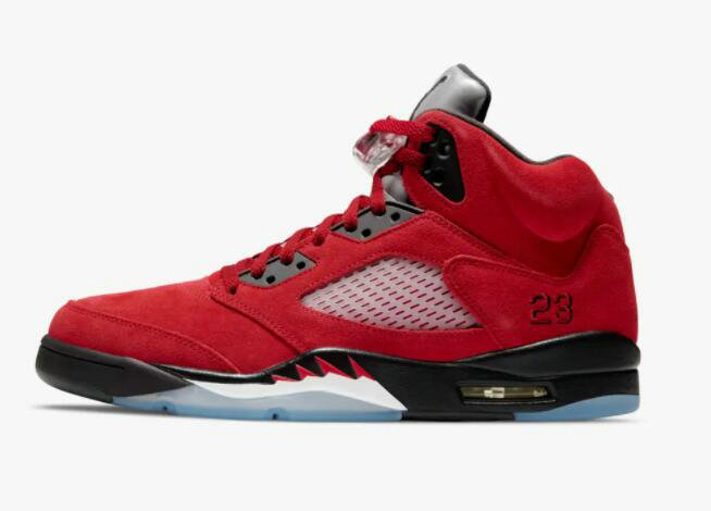 2021 Where To Buy Womens Wholesale Cheap Air Jordan 5 Raging Bull DD0587-600 - www.wholesaleflyknit.com