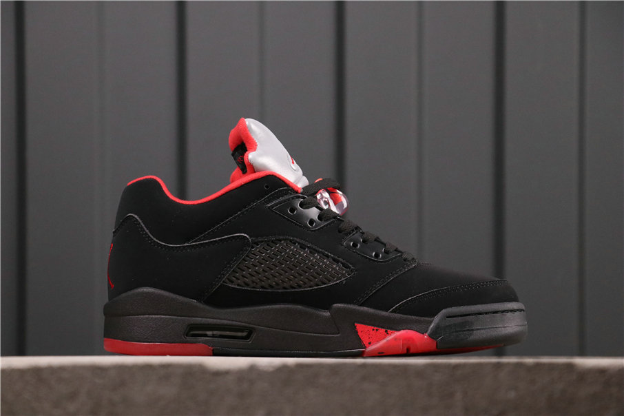 2021 Where To Buy Womens Wholesale Cheap Air Jordan 5 Retro Low Alternate 90 819171-001 - www.wholesaleflyknit.com