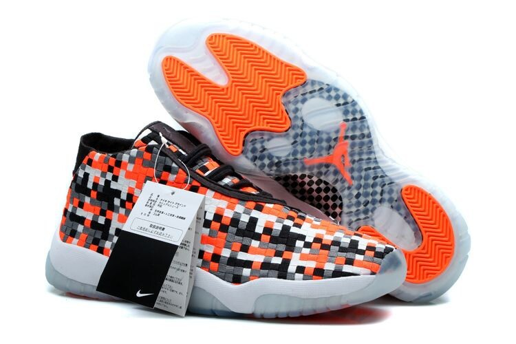 Wholesale Cheap Air Jordans Future Multi Color For Sale - www.wholesaleflyknit.com