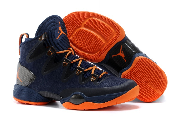 eea6b2381a9 Wholesale Cheap Air Jordans XX8 SE New Slate Atomic Orange-Black For Sale -  www