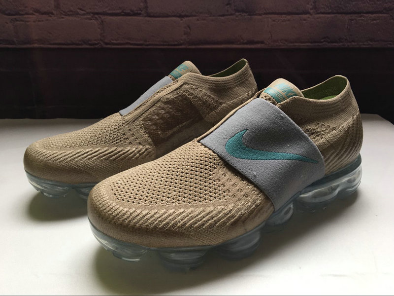 Wholesale Cheap Air VaporMax Nike Nike Air VaporMax Khaki Anthracite Green Release Date - www.wholesaleflyknit.com