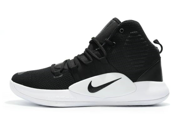 Cheap Wholesale Brand New Nike Hyperdunk X Black White For Sale - www.wholesaleflyknit.com