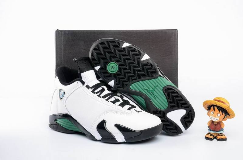 Wholesale Cheap Air Jordan 14 Oxidized Green Shoes - www.wholesaleflyknit.com