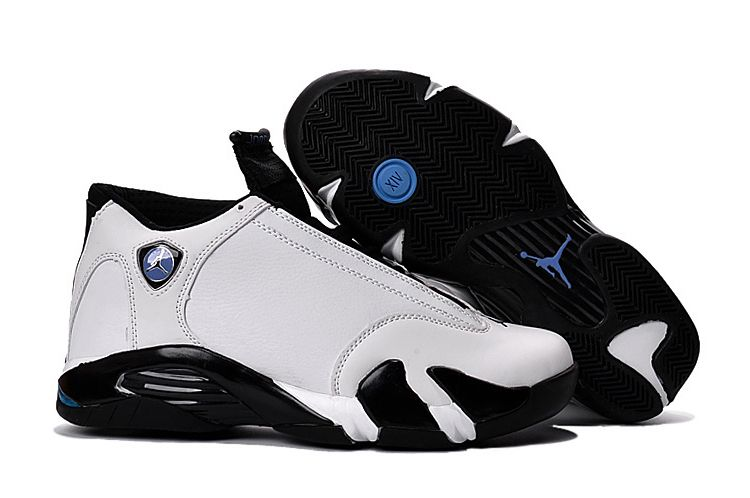 Wholesale Cheap Air Jordan 14 Oxidized Green White Black-Oxidized Green-Legend Blue-Metallic Silver - www.wholesaleflyknit.com
