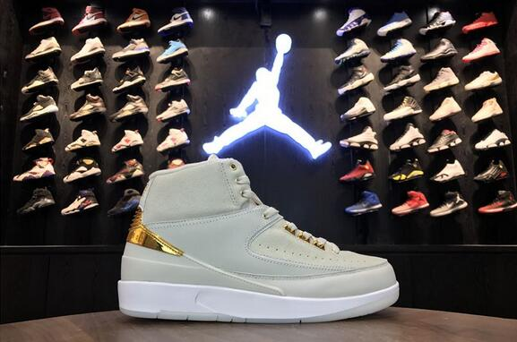 Wholesale Cheap Air Jordan 2 Quai 54 For Sale - www.wholesaleflyknit.com