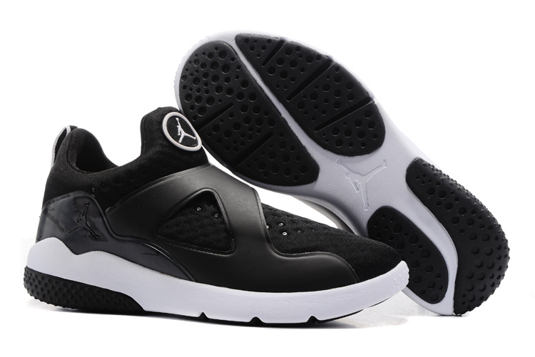 Wholesale Cheap Air Jordan 8 Trainer Essential Black White For Sale - www.wholesaleflyknit.com