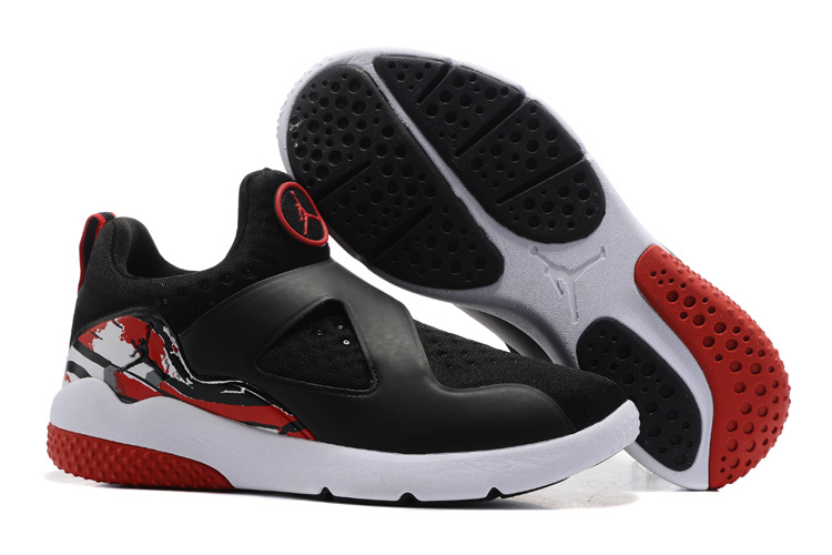 Wholesale Cheap Air Jordan 8 Trainer Essential Black White Gym Red For Sale - www.wholesaleflyknit.com