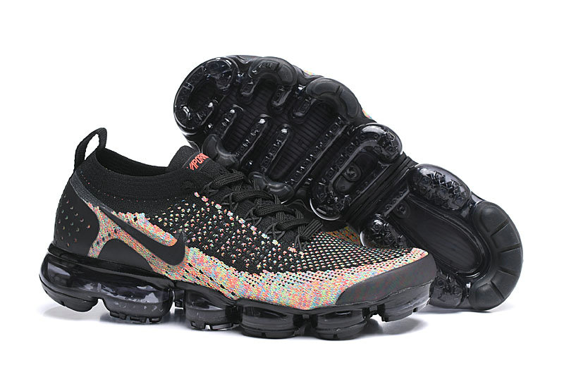 Cheapest Wholesale Classic Multi-Color Appears On The Nike Vapormax Flyknit 2.0 - www.wholesaleflyknit.com