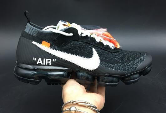 Wholesale Cheap NIKE OFF-WHITE x Nike Air VaporMax 2017 For Sale - www.wholesaleflyknit.com