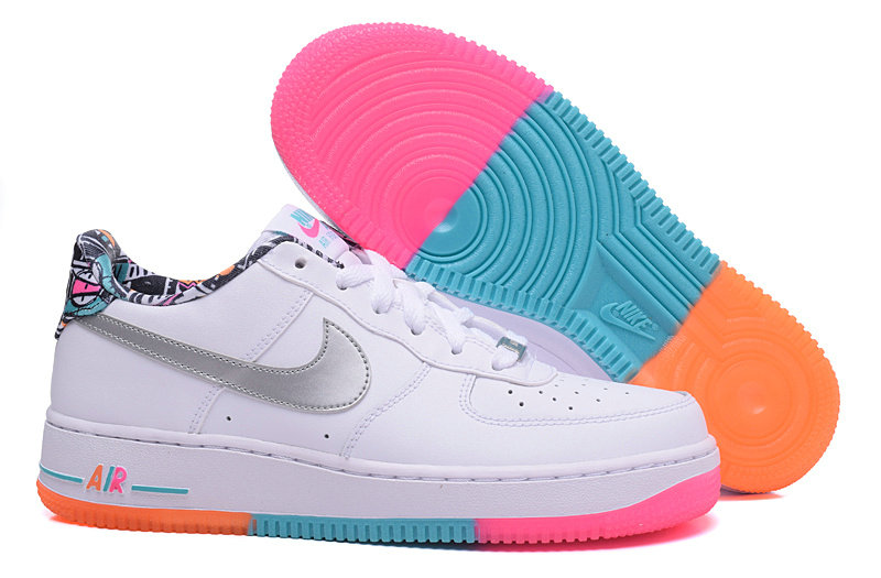 Wholesale Cheap Nike Air Force 1 Cowboy national style Mens